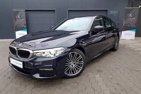 BMW 520d G30 X-Drive M-Pack Steptronic 19''