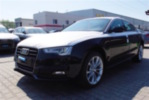 AUDI A5 Sportback 2.0 TDi clean diesel 190 S-LINE MULTITRONIC 18''