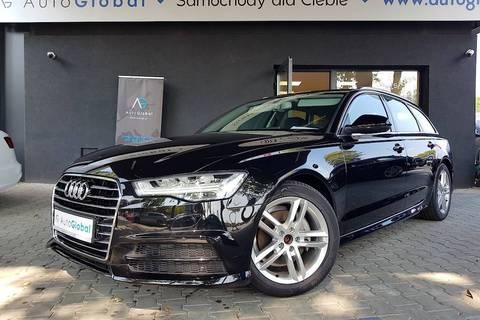 Audi A6 AVANT 2.0 TDi 190 ULTRA S-TRONIC LED