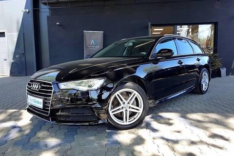 Audi A6 AVANT 2.0 TDi 190 QUATTRO SPORT S-TRONIC 18'' WEBASTO