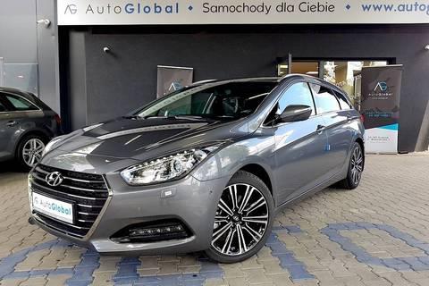 Hyundai i40 Wagon 1,7 CRDI DCT Premium 18