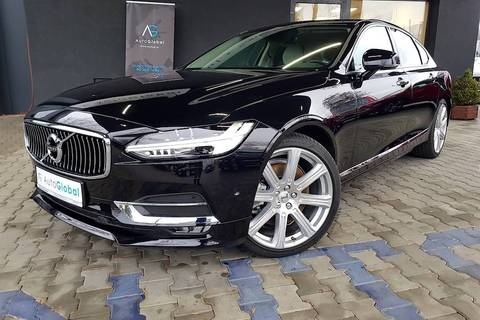 Volvo S90 D5 AWD Geartronic Inscription 235KM