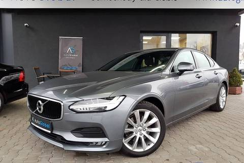 Volvo S90 D4 AWD Geartronic Momentum+ 190KM