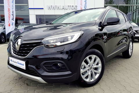 Renault Kadjar Limited Deluxe TCe 140 EDC