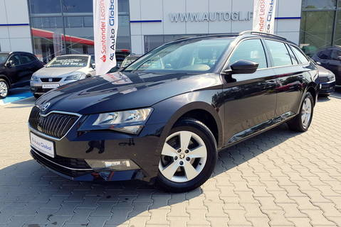 Skoda Superb Combi 2,0 CR TDi 150KM Ambition DSG