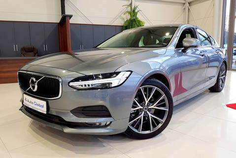 Volvo S90 D3 Geartronic Momentum Plus 150KM