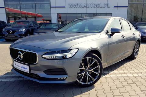 Volvo S90 D3 Geartronic Momentum Plus 150KM