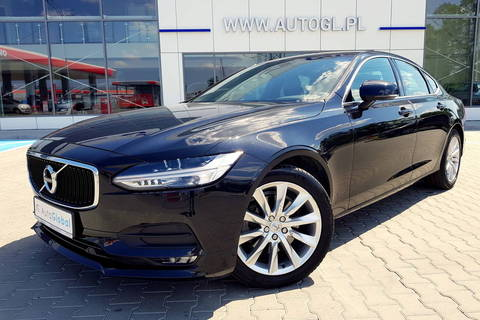 Volvo S90 D4 Geartronic Momentum+ 190KM