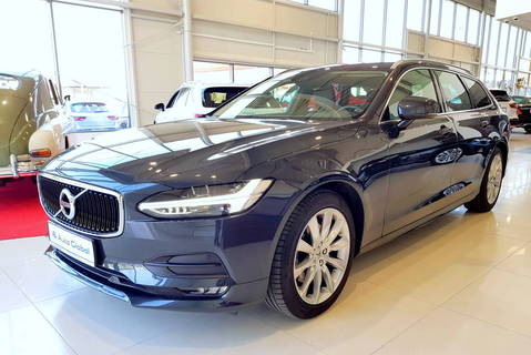 Volvo V90 D4 Geartronic MOMENTUM Business Plus