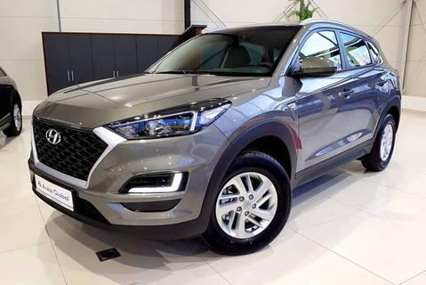Hyundai Tucson 1,6 GDi 132 Inspire Winter Pack 16