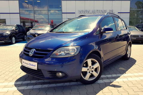 Volkswagen GOLF PLUS 1.9 TDi  UNITED