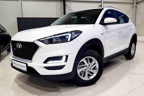 Hyundai Tucson 1,6 GDi 132 Inspire Winter Pack