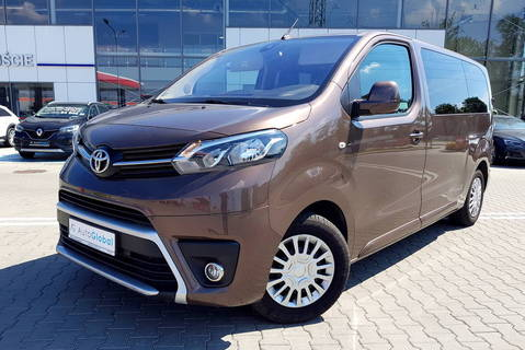 Toyota Proace Verso 1.6 D4D Compact Family